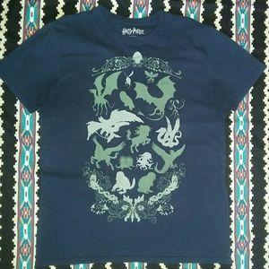 Harry Potter Creatures T-shirt